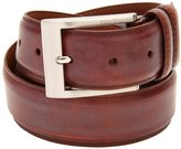 Allen Edmonds Men's Basic Wide Dress Belt