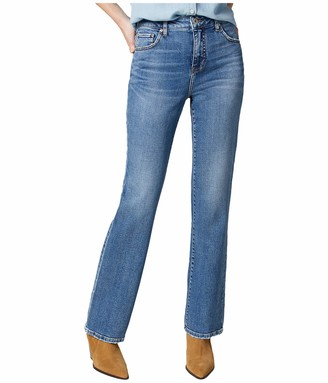 Jag Jeans Women's Pheobe High Rise Boot Jean