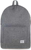 Herschel Grey Backpack