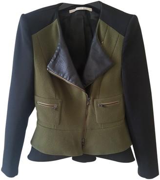 Schumacher Multicolour Jacket for Women