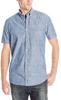 Zanerobe Men's Seven FT Short Sleeve Shirt