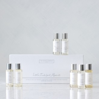 The White Company Little Indulgent Moments Gift Set, No Colour, One Size