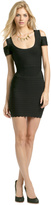 Herve Leger Only With You Dress