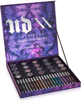 Urban Decay UD XX: 20 Years of Beauty With an Edge 20 Eye Shadows + 20 Eye Pencils