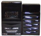 Giorgio Armani Attitude Extreme Eau De Toilette Spray - 50ml/1.7oz