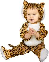 Fun World Costumes FunWorld 194990 Cuddly Tiger Infant Costume