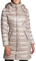 Dkny Down-Filled Puffer Coat