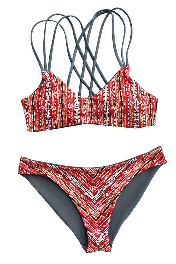 51fc2a867b18a Padded Bikini Set - ShopStyle Canada
