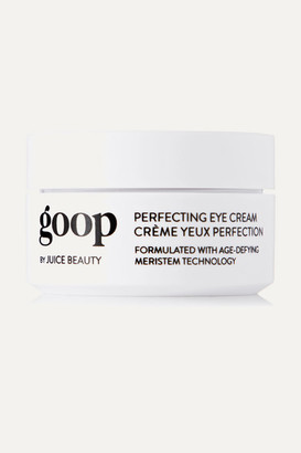 Goop Perfecting Eye Cream, 15ml - Colorless