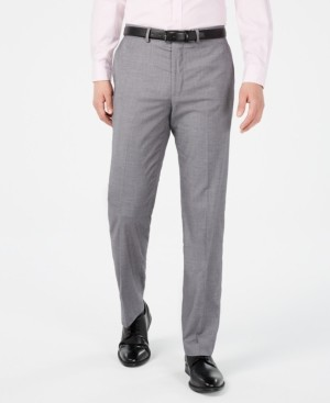 Dockers Classic-Fit Performance Stretch Solid Dress Pants