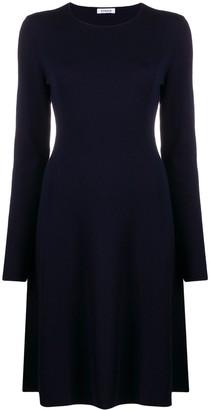 P.A.R.O.S.H. Long Sleeve Dress