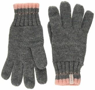Esprit Girl's Rp9202309 Knit Gloves