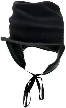 Horisaki Design & Handel ear flaps hat