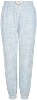 Monsoon Paige Printed Jogger Trousers