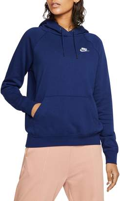 Nike Sportswear Essential Fleece Pullover Hoodie
