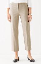 J. Jill Essential Cotton-Stretch Crops