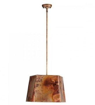 Cyan Design Heritage Pendant Light