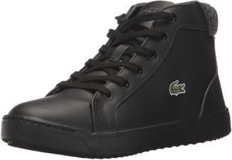 Lacoste Unisex-Kid's Explorateur LACE Sneaker