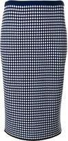 Diane Von Furstenberg - pencil skirt