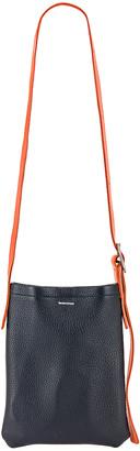 Hender Scheme Small One Side Belt Bag in Navy | FWRD