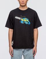 Billionaire Boys Club Chainsaw T-Shirt