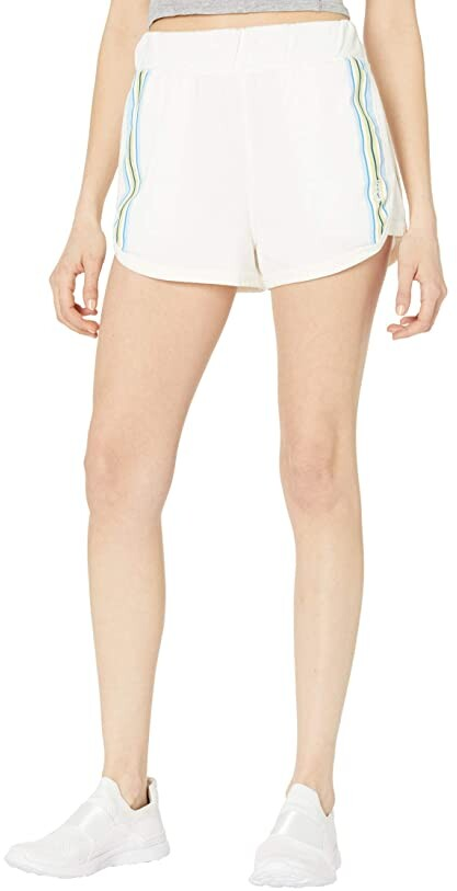 Thumbnail for your product : FP Movement Grand Slam Shorts Striped