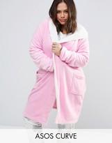 Asos Bunny Robe
