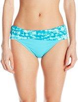 Bleu Rod Beattie Bleu | Rod Beattie Women's I've Got You Babe Sarong Bikini Bottom