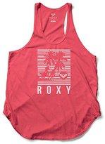 Roxy Juniors Window to Soul Skinny Tank Top