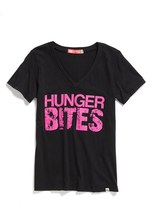 Me to We Style 'Hunger Bites' Tee (Juniors)