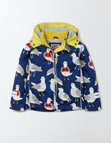 Boden Jersey Lined Anorak