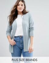 Junarose Long Sleeve Lightweight Knitted Cardigan