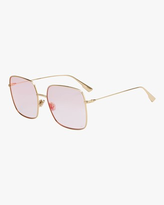 Christian Dior Stellaire Square Sunglasses