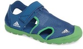 adidas Toddler Captain Toey Sandal