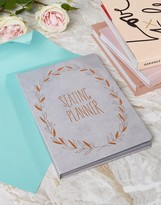 Paperchase Wedding Seating Planner