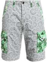 Jack & Jones Jjpreston Shorts Green/grey