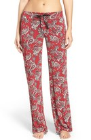 PJ Salvage Women's Jersey Pajama Pants
