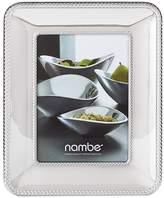 Nambe Braid Frame, 5 x 7