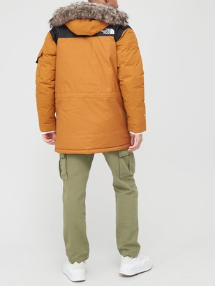 The North Face McMurdo 2 Coat- Tan