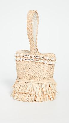 Hat Attack Trinket Bag