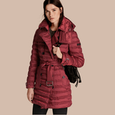 Burberry Down-filled Puffer Coat