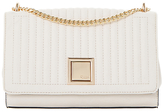 Dune Edwyn Quilted Clutch Bag
