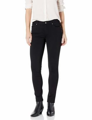 Vince Camuto Women's Ponte Jean