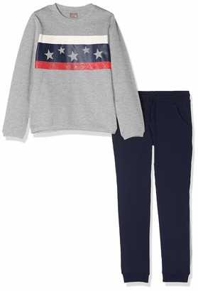 Losan Girl's 924-8655aa Clothing Set