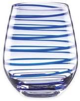 Kate Spade Charlotte StreetTM Stemless Wine Glasses (Set of 2)