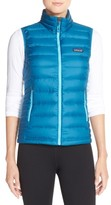Patagonia Women's Down Vest