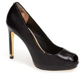 Ted Baker 'Glister' Pump