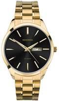 Sekonda Men's Gold Tone Bracelet Watch