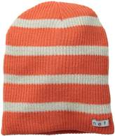 Neff Women's Daily Sparkle Stripe Beanie
