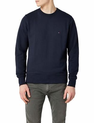 Tommy Hilfiger Men's Core Cotton Sweatshirt Jumper